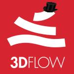 3dflow_logo_tophat