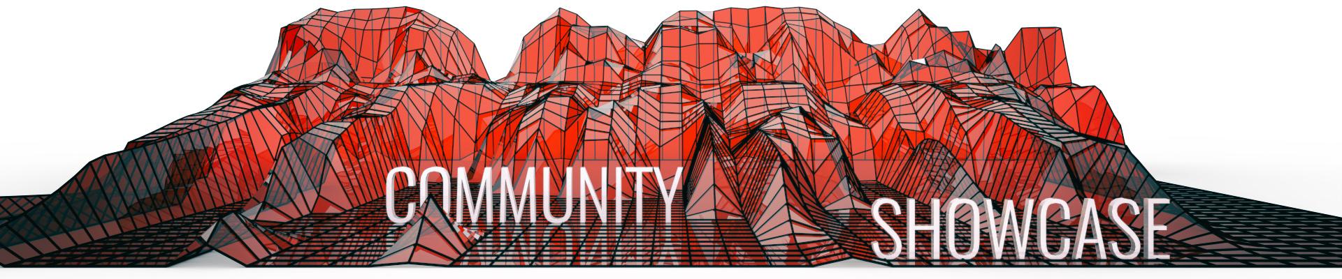 Community showcase spotlight - 3Dflow