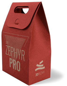 Photogrammetry software 3DF Zephyr Pro