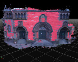 Tutorial - cleaning point clouds