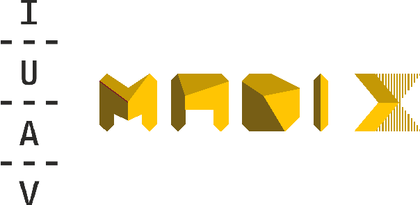 MADI-X_Logo